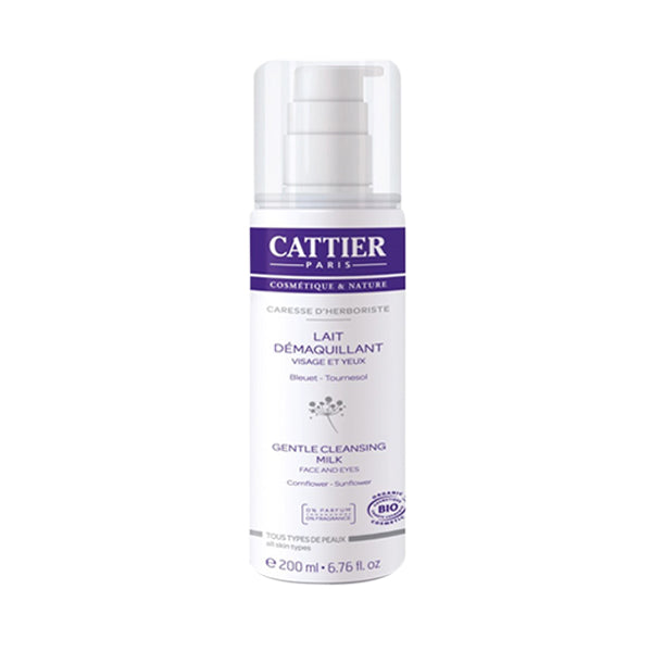 Cattier All Skin Cleansing Milk 200ml