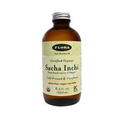 Flora Sacha Inchi Oil 250 ml