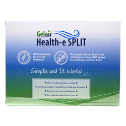 Gelair Health-e Split filter (Tea Tree)