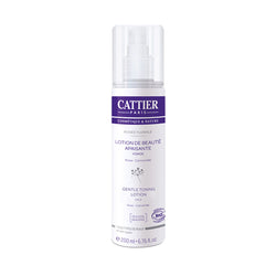 Cattier All skin Gentle Toning Lotion