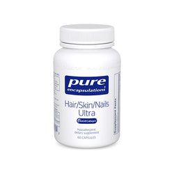 PURE Hair/Skin/Nails Ultra 60's