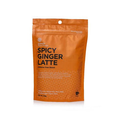 Jomeis Fine Foods Spicy Ginger Latte 120g