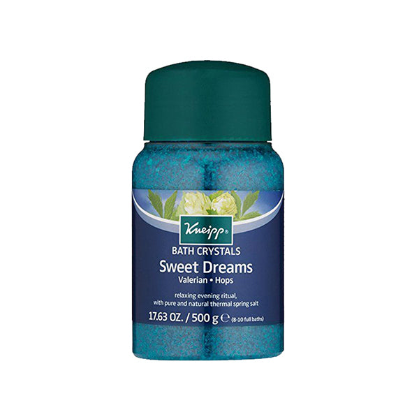 Kneipp Mineral Bath Salt Sweet Dream 500g