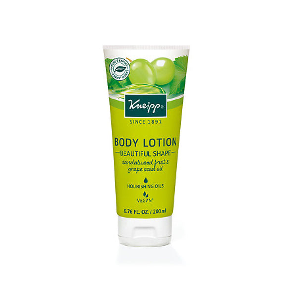 Kneipp Body Lotion Grapeseed 200ml