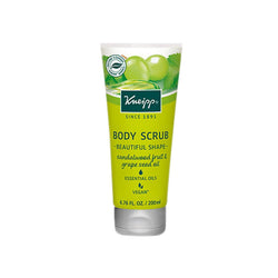 Kneipp Body Scrub Grape Seed 200ml