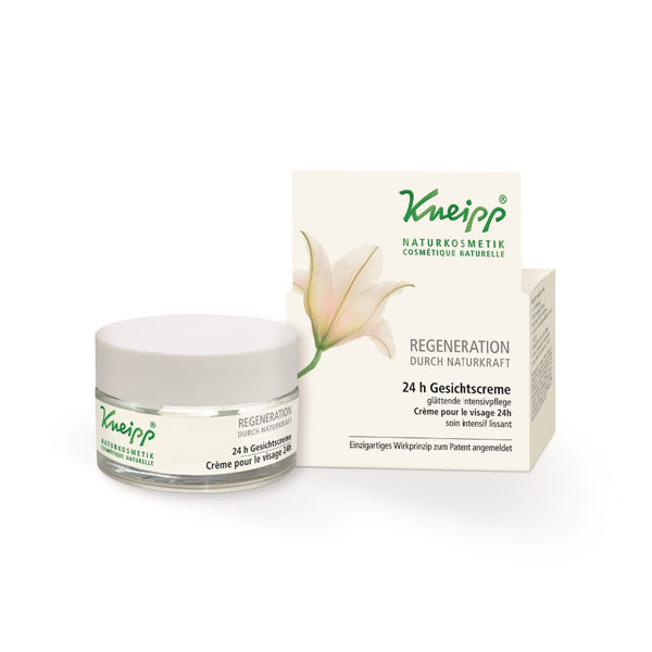 Kneipp Face Cream Regeneration 24h 50ml