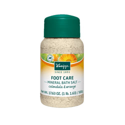 Kneipp Mineral Bath Salt (Foot) 500g