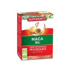 Super Diet MACA Bio 90's