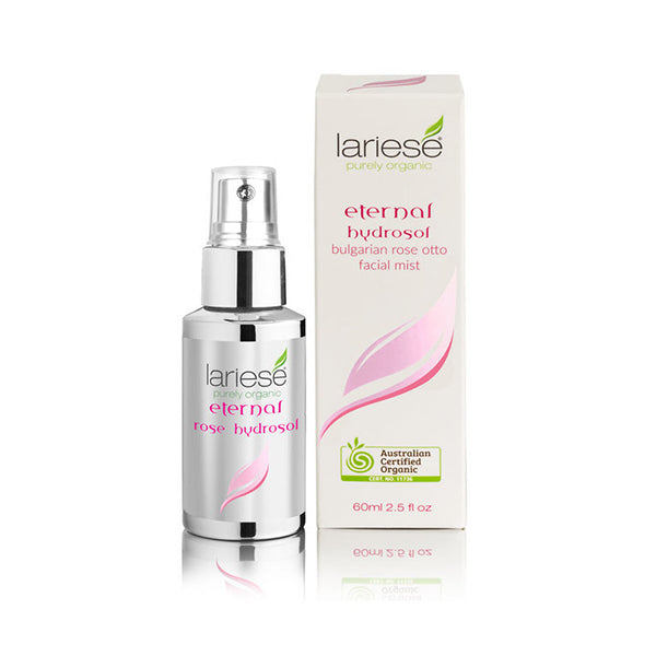 Lariese Eternal Rose Hydrosol 60ml