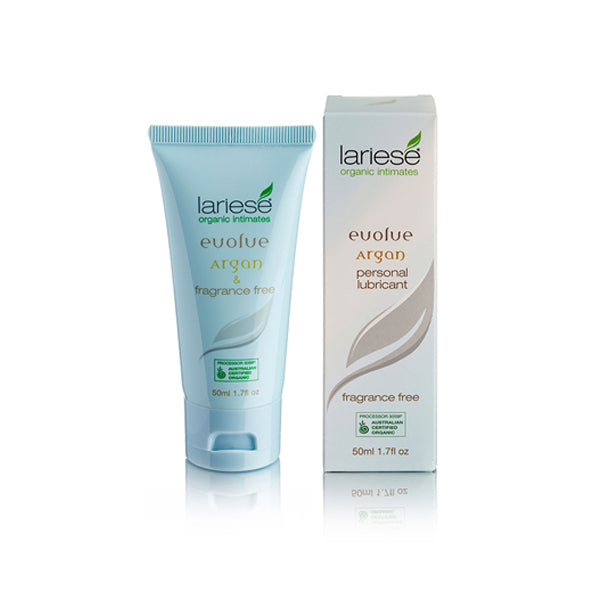 Lariese Lubricant Fragrance Free 50ml