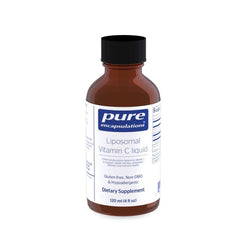 PURE Liposomal Vitamin C Liquid