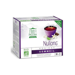 Thes Nui Long Rooibos (Sommeil) 30 bags
