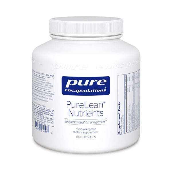 PURE PureLean Nutrients 180's