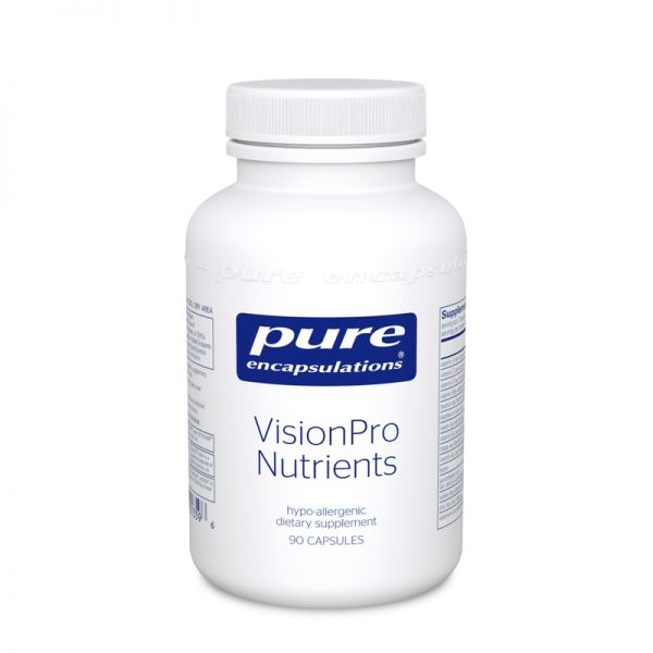 PURE VisionPro Nutrients 90's