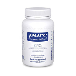 PURE EPO 500mg softgel 100's