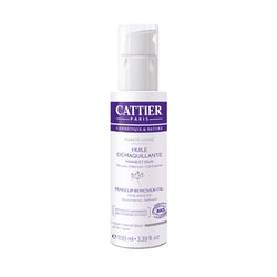 Cattier Makeup Remover Oil 100ml