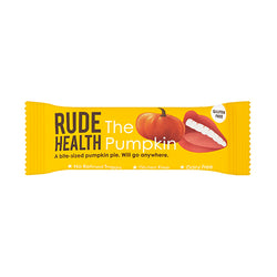 Rude health The Pumpkin 35g