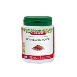 Super Diet Red Rice Yeast 150's