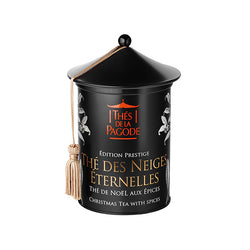 Thes Prestige Black Tea Eternal Snow 100g
