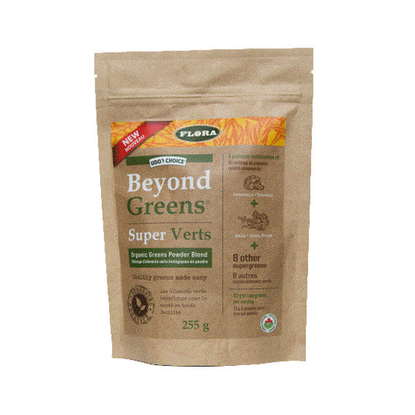 Udo's Beyond Greens 255g
