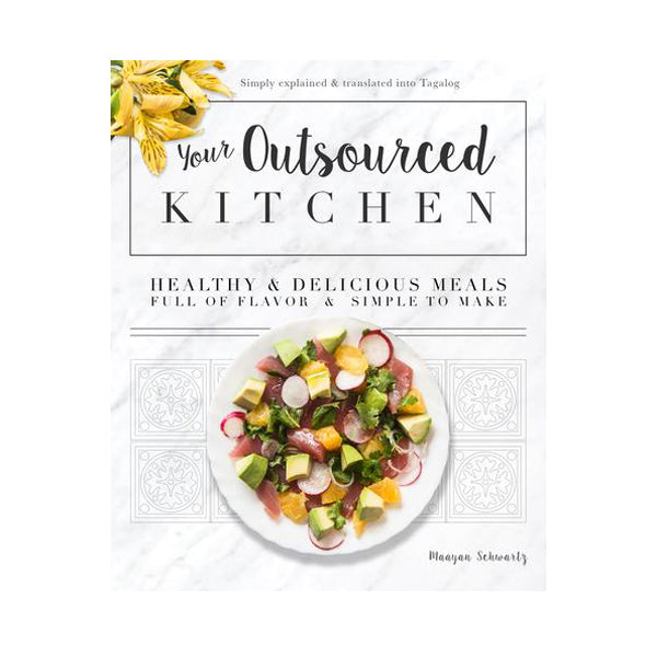 Your Outsourced Kitchen Cookbook