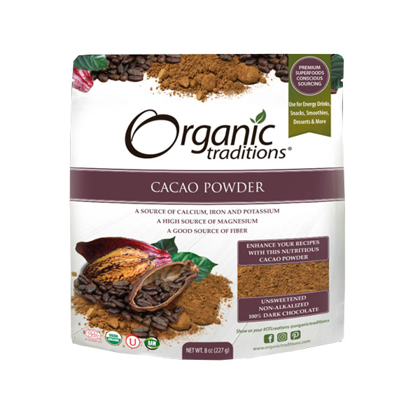 OT Cacao Powder 227g
