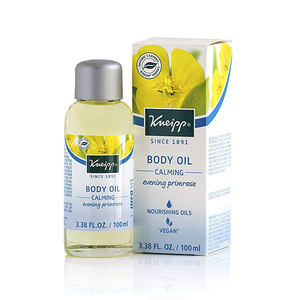 Kneipp Body Oil Evening Primrose (Suitable for Eczema)