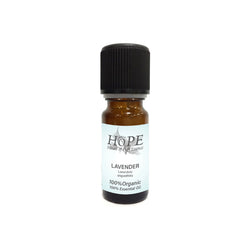 Hope Lavender Essential Oil 10ml