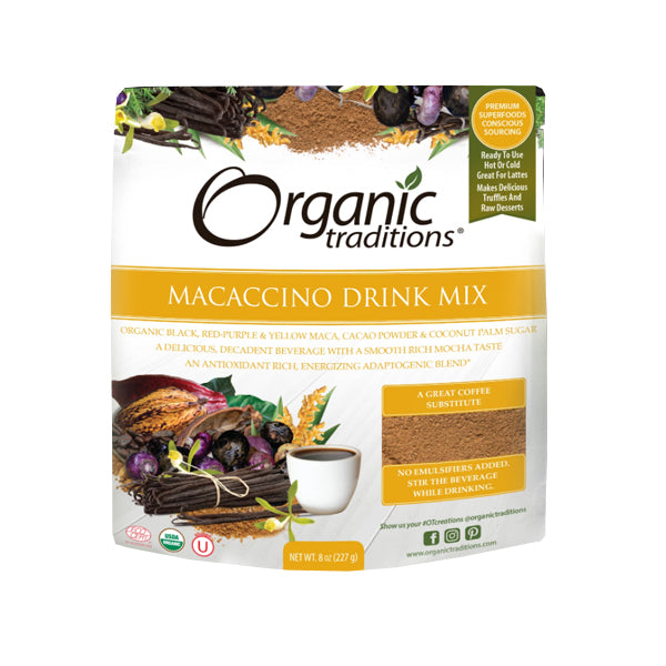 OT Macaccino Drink Mix 227g