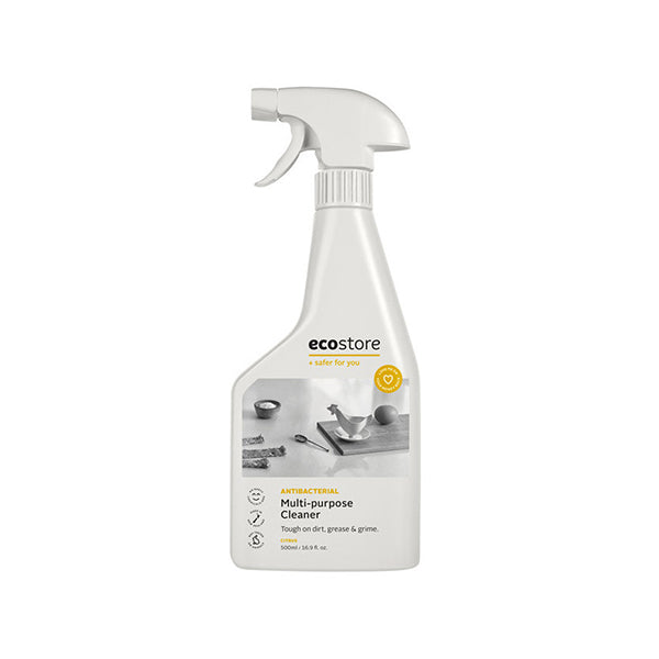 Ecostore Multipurpose Spray Cleaner 500ml