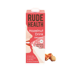 Rude health Hazelnut Drink 1L