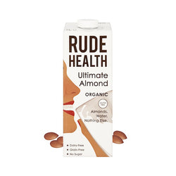 Rude health Ultimate Almond Drink