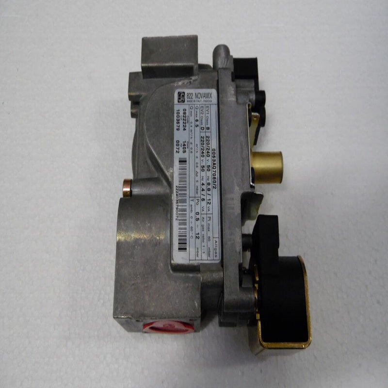 85 KW CONDENSING GAS VALVE PICTOR