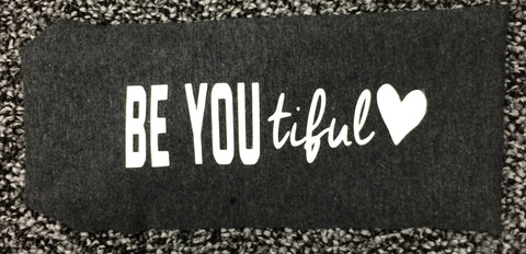 Be YOU tiful Janiband