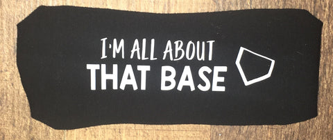 I'm All About That Base Janiband