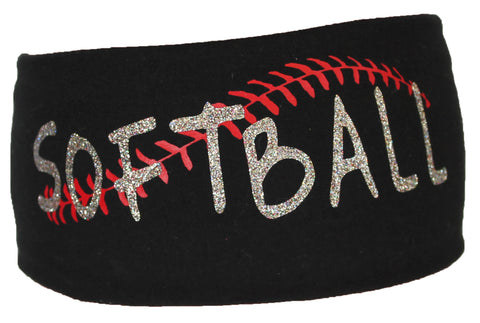 Softball with Laces Janiband
