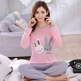 Lux Nightwear Gown & Robe Set XL Pink Pajamas Pyjamas Womens Night Suit Sleepwear Pyjamas
