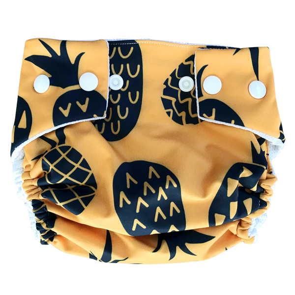 Pineapple Swim Nappy