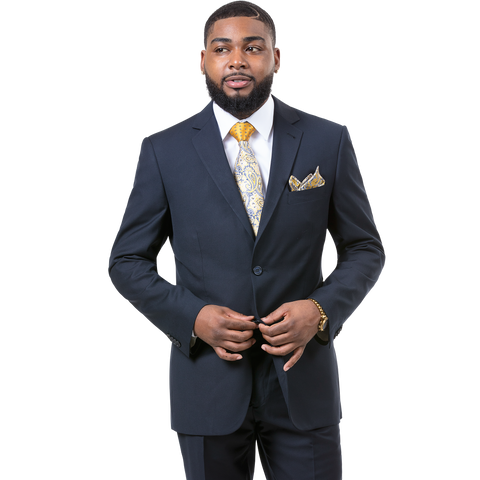 E.J. Samuel M18020 Business Suit