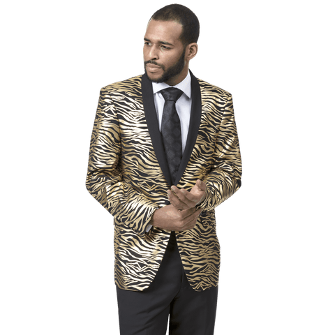 E.J. Samuel M2705 Fashion Suit