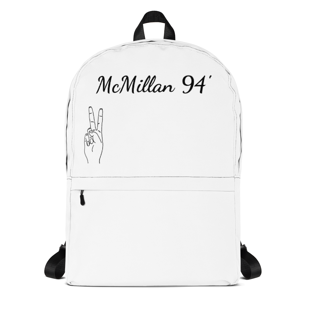 McMillan 94' Backpack