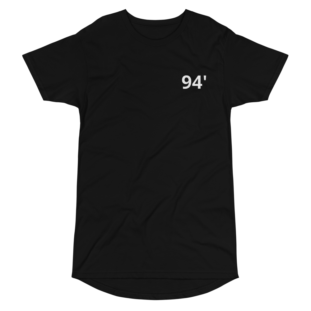 McMillan 94' Long Body Tee