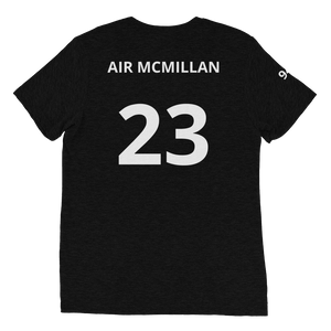 Air McMillan Short sleeve t-shirt
