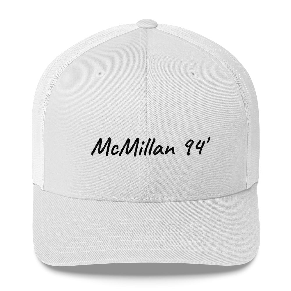 Jalen McMillan hat merch
