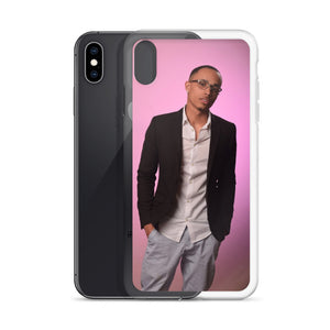 Jalen McMillan iPhone Case