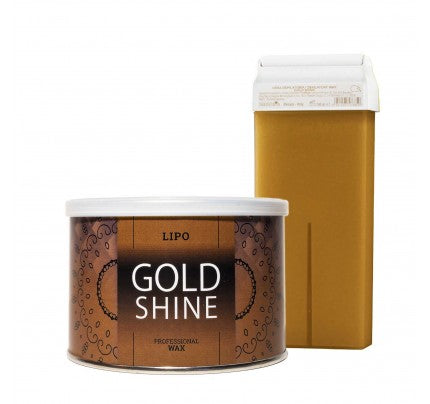 GOLD SHINE TITANIO