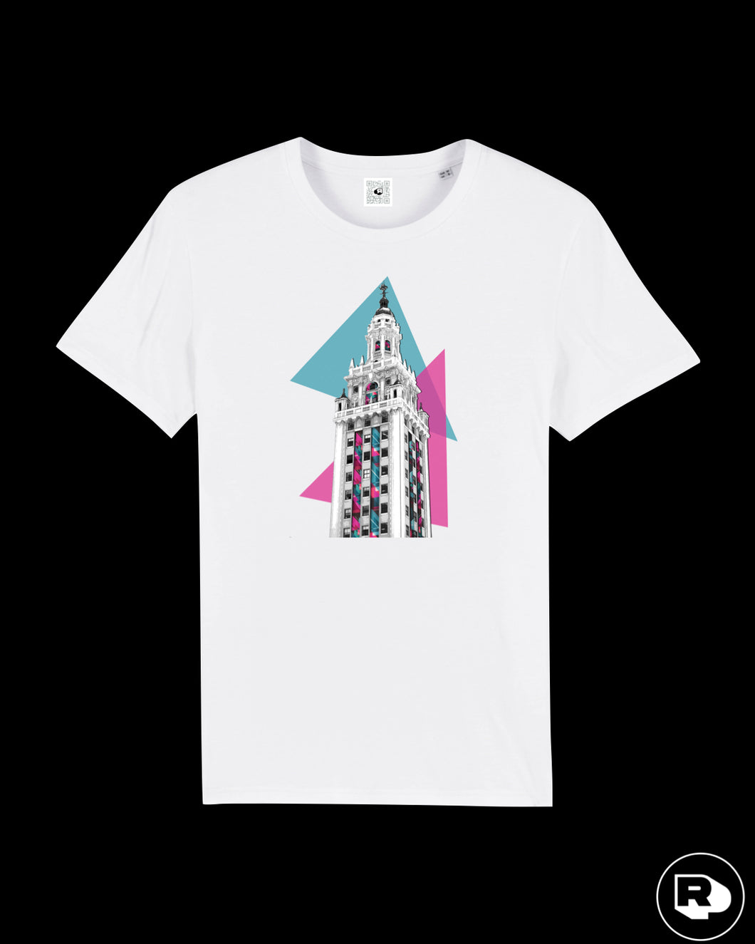 Riposte Freedom Tower t-shirt