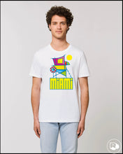 Load image into Gallery viewer, Riposte Lifeguard House t-shirt