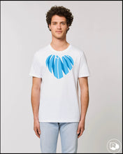 Load image into Gallery viewer, Riposte Miami Heart t-shirt