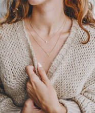 Load image into Gallery viewer, Necklace Small Triangle